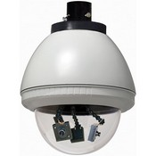 Videolarm QFDPC370NA QView Outdoor FusionDome