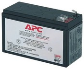 APC RBC17 Replacement Battery Cartridge 17