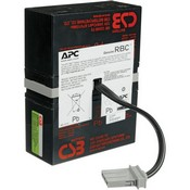 APC RBC33 Replacement Battery Cartridge #33