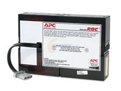 APC RBC59 Replacement Battery Cartridge #59