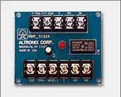 Altronix RBR1224 Electronic Toggle/Ratchet Relay 12/24VDC @ 2A