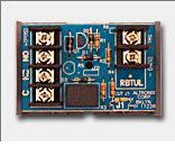 Altronix  RBTUL, Sensitive Relay Module - 12VDC or 24VDC Operation