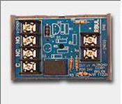 Altronix  RBUL, Relay Module - 12VDC or 24VDC Operation