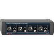 Radio Design Labs EZ-HDA4A 4-Channel Stereo Headphone Distribution Amplifier (Front Outputs)