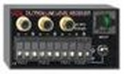 Radio Design Labs TXTPR3A Active Three-Pair Receiver Twisted Pair Format-A - Balanced Line