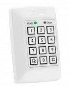 Rosslare Security AC-A42 Indoor PIN & Proximity Standalone Controller