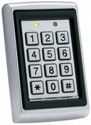 Rosslare Security AC-Q42H Anti-Vandal PIN & Proximity Standalone Controller