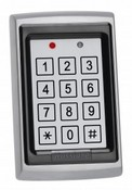 Rosslare Security AC-Q74 Secured PIN & Proximity Standalone Controller