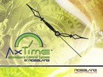 Rosslare Security Products AXTIME Time And Attendance Pc Software Applicat
