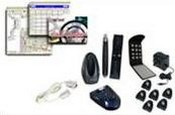 Rosslare Security GC-K02 DigiTool Basic Remote Kit