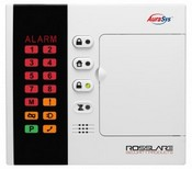 Rosslare Security KE-04 8-Zone LED Keypad