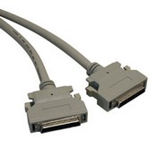 Tripp-Lite S366-006 6-ft SCSI Double Shielded Cable (HD50 M/M)