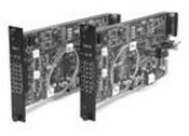 GE Security S754DARRST1 MM - 2-Way, 2-CH Audio And MPD Data, Digitally Processed, Rx, Rack