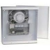 Space Age Electronics SSU-WP-1 Weatherproof Enclosure for Duct Smoke Detectors (RW/SM Series)