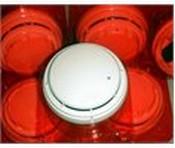 Saf-Com 40989601 Photo Electric Smoke Detector Head