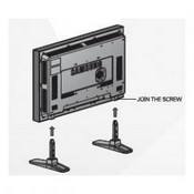 Samsung SBM-400ST Monitor Stand For 32-40