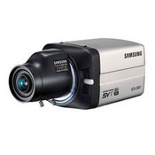 Samsung SCB3001 Analog Box Camera, 1/3in Premium Resolution WDR Camera