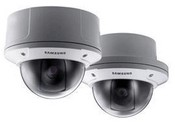 Samsung SCC-C9302F, Day/Night, Motorized Zoom Lens Dome Camera