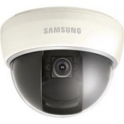 Samsung Techwin America SCD2022 Analog 700TVL Day/Night Dome Camera, 3.8mm