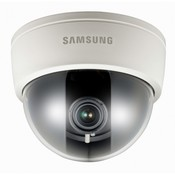 "Samsung SCD-2080, Indoor Compact Dome with 1/3"" CCD"