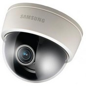 Samsung Techwin America SCD2082 700TVL Day/Night Dome Camera, 2.8-10mm