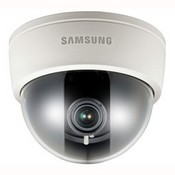 "Samsung SCD-3080, 1/3"" Vertical Double Density Color CCD"
