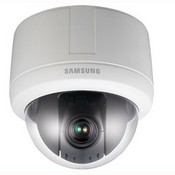 Samsung SCP-2120, PTZ Mini Dome, 1/4