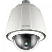 Samsung SCP-2370H 600TVL Day/Night External Fully Functional Dome - Intergrated Housing