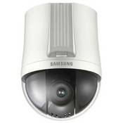 Samsung SCP-2370TH, Analog PTZ Dome, 1/4