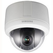 Samsung SCP-3120, PTZ Mini Dome, 1/4