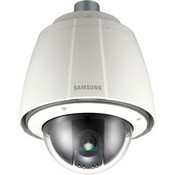 Samsung Techwin America SCP3370H Analog Ptz Dome Camera, 1/4