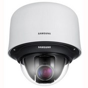 Samsung SCP-3430H, Outdoor PTZ Dome, 1/4