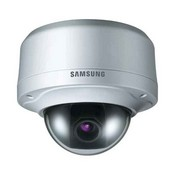 Samsung SCV-2060, Analog Positioning System Housing, 360° Endless Pan, -85~40° Tilt, 24VAC, IP66