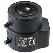 Samsung SLA-2985D CS-mount Varifocal Lens (2.9-8.5mm, F1.2)