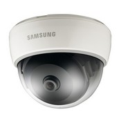 Samsung SND-5011 1.3 Megapixel Network Dome Camera