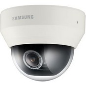 Samsung Techwin America SND6083 2M (1920 x 1080), Full HD(1080p) resolution Network Dome Camera