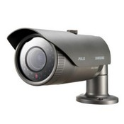 Samsung SNO-1080R Network Day Night VGA Bullet Camera