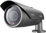 Samsung SNO7080R 3 Megapixel Full HD Weatherproof Network IR Camera