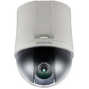 Samsung SNP-3302 30x Network PTZ Dome Camera
