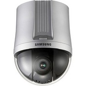 Samsung SNP-3370 Network PTZ Dome Camera