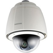 Samsung SNP-6200H 2 MP Full HD Network 20x PTZ Dome Camera (NTSC)