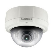 Samsung SNV-1080R Network VGA Outdoor IP66 Dome Camera