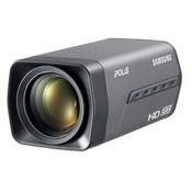 Samsung SNZ-5200 Network HD Zoom Camera, 1/3