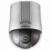 Samsung SPD-3750T, 37X WDR PTZ Dome with 1/4