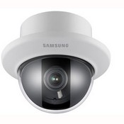 Samsung SUD-3080F, Indoor UTP Compact Dome w/ 1/3
