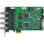 NUUO SCB-8004HD 4 Channel H.264 Full HD PCI-E Video Capture Card, HD-SDI
