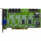 NUUO SCB-G3-2004 4 Channel 60FPS DVR Card
