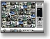 NUUO SCB-IP-04 – 4 Channel NVR Software