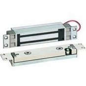 Security Door Controls 1561ITCM HiShear Electromagnetic Shear Lock Concealed Mount