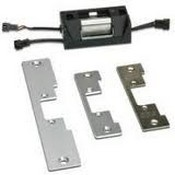 Security Door Controls 45A UniFLEX 45-A Electric Strike 12/24VDC